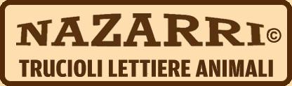 Nazarri – Trucioli – Lettiere animali Logo